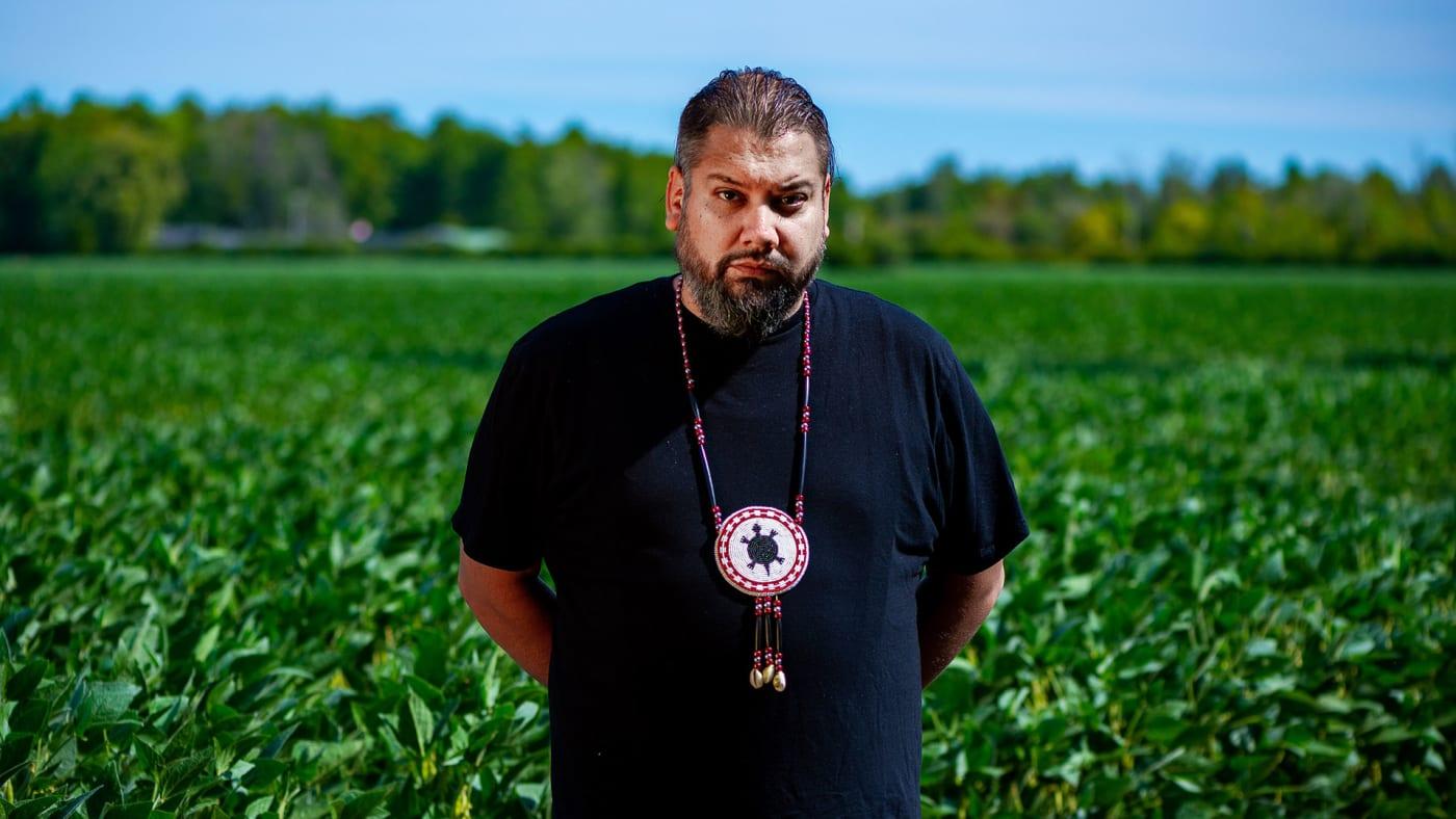 dj shub indigenous canadian hip hop