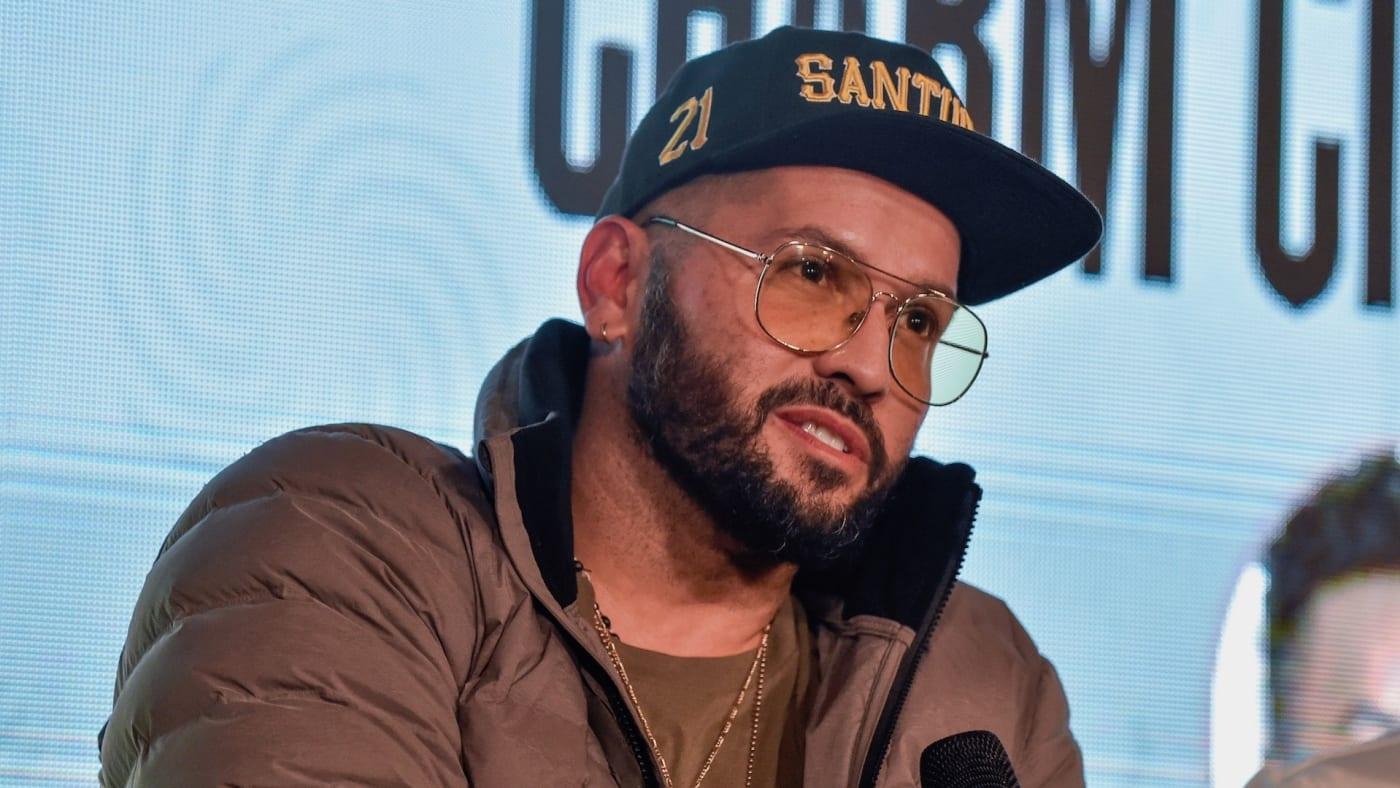 Angel Manuel Soto