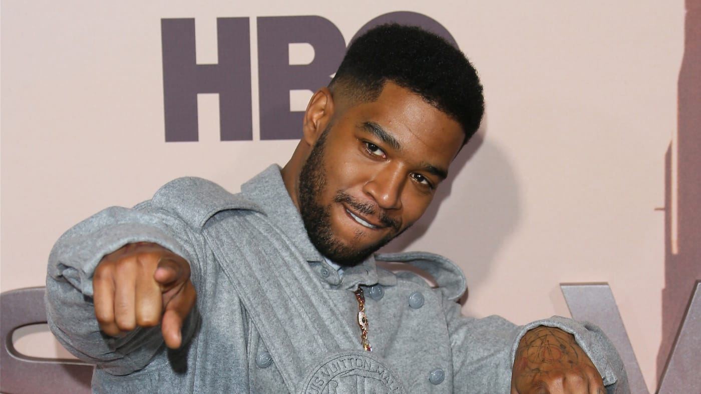 """Kid Cudi attends the Premiere of HBO's """"Westworld"""" Season 3 at TCL Chinese Theatre"""