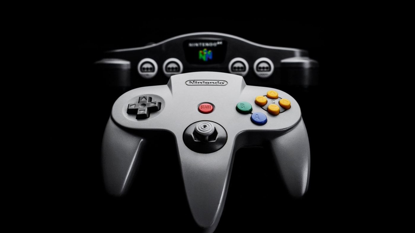 'Super Mario 64' Becomes Most Expensive Game Ever Now.