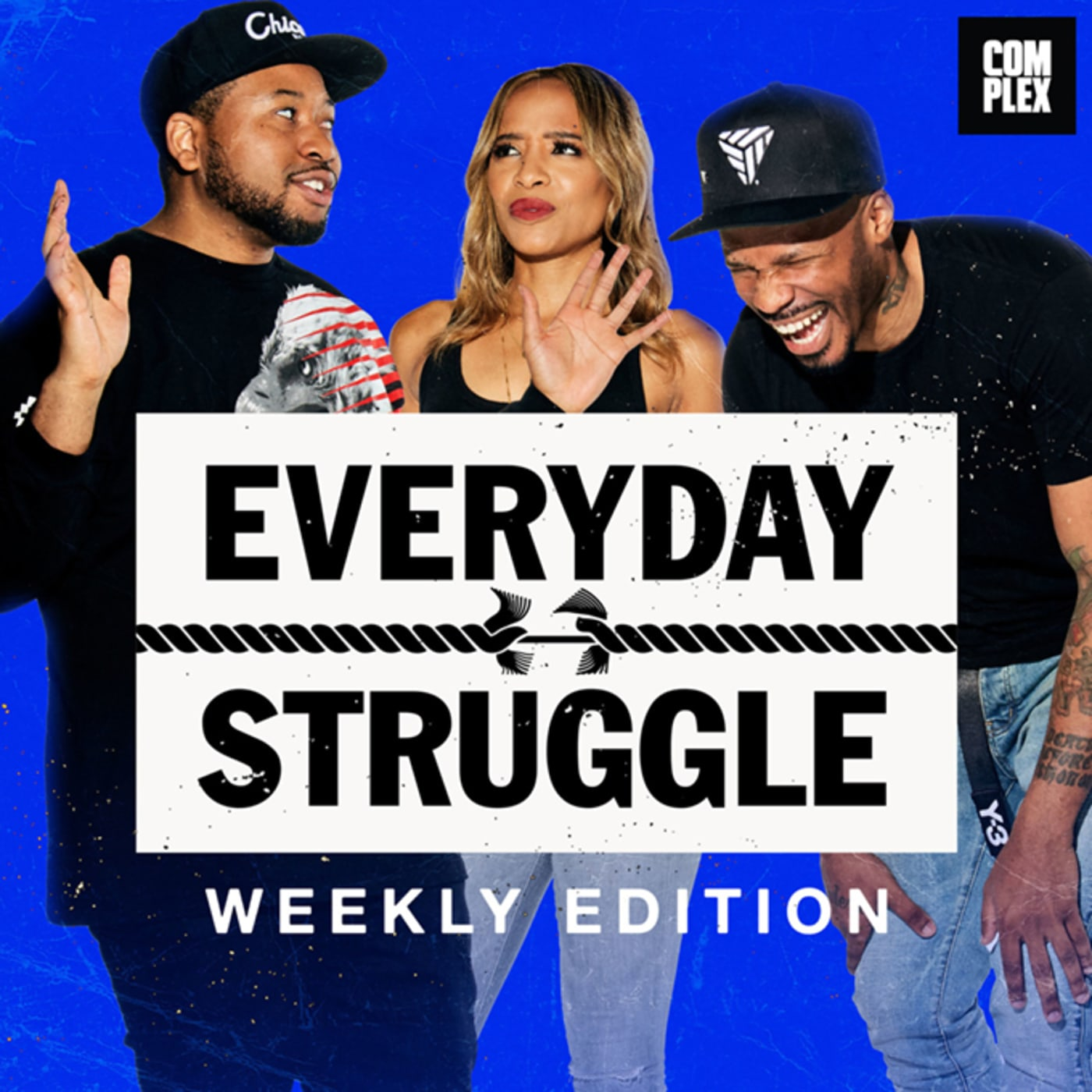 Everyday Struggle Podcast
