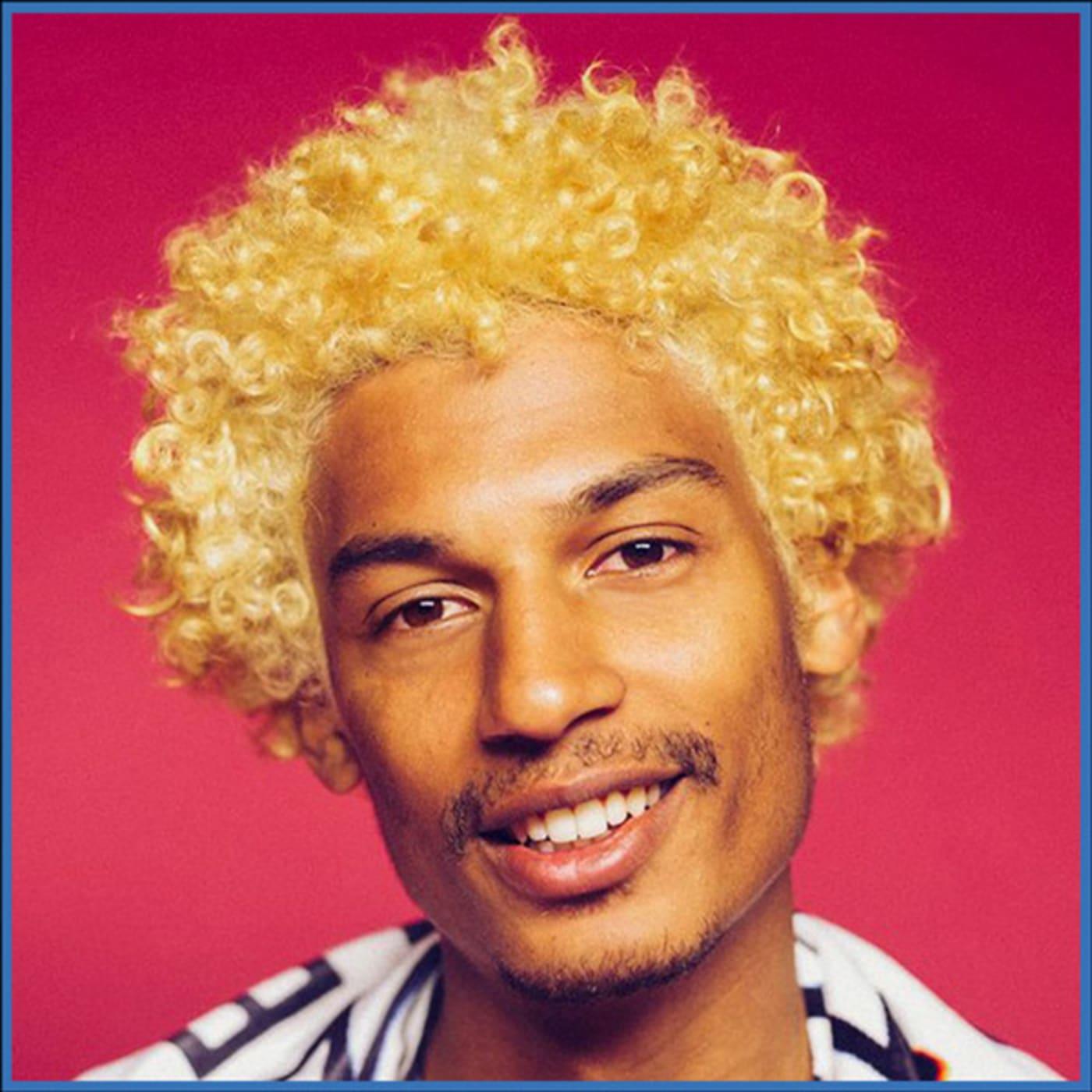 frank ocean blonded