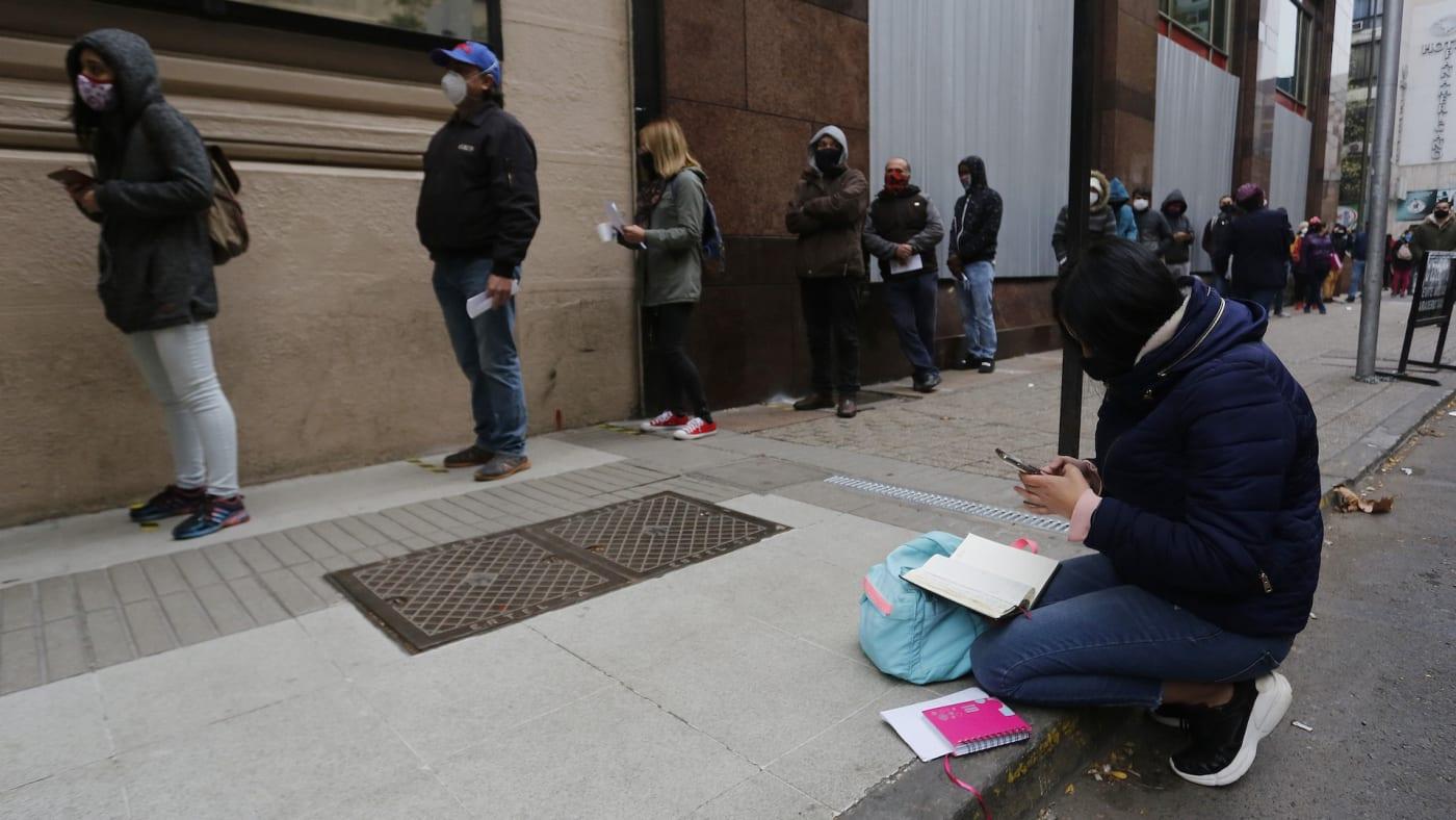 xmas unemployment