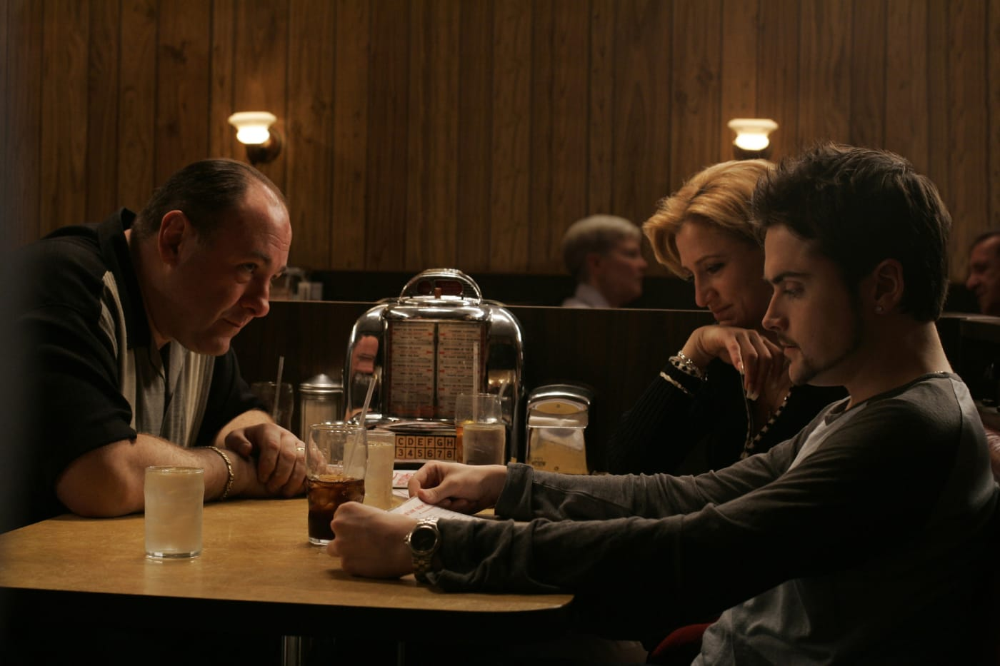 The Sopranos Best Moments