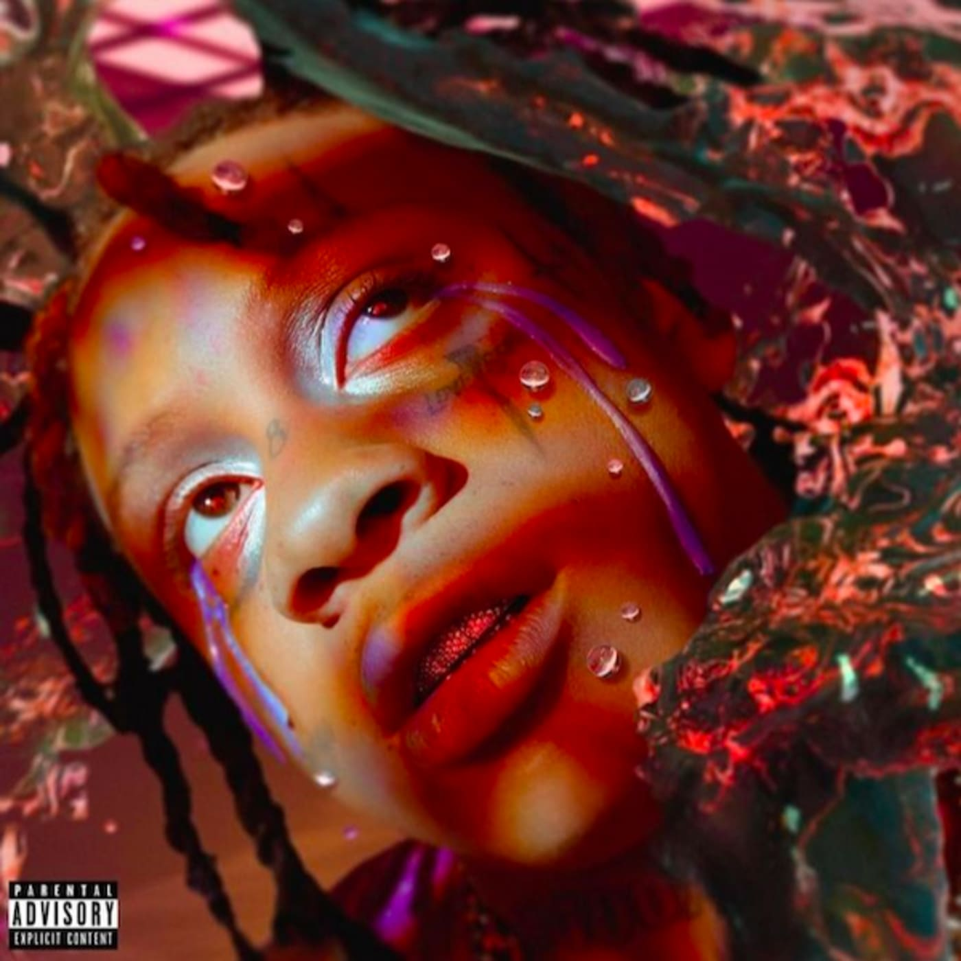 Trippie Redd 'A Love Letter to You 4'