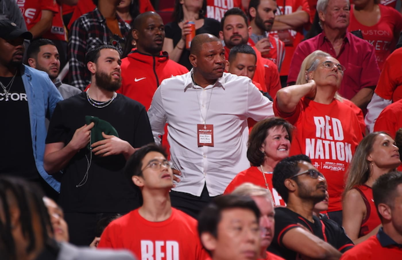 doc rivers fined by nba