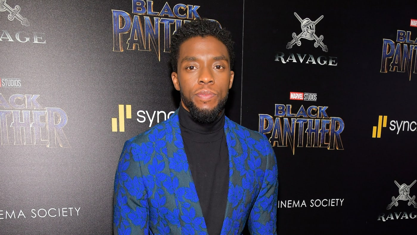 chadwick boseman abc special black panther commercial free