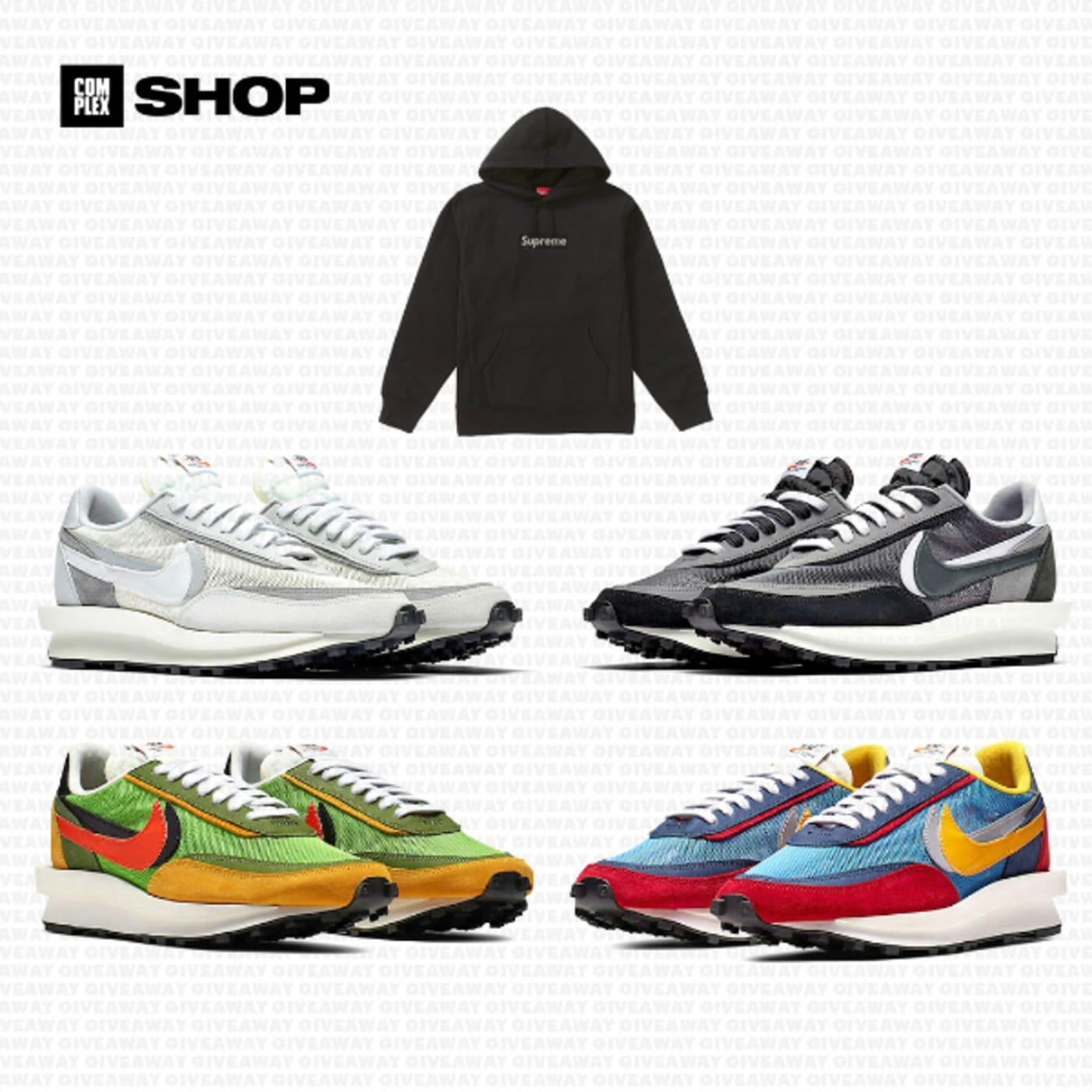 Complex Shop