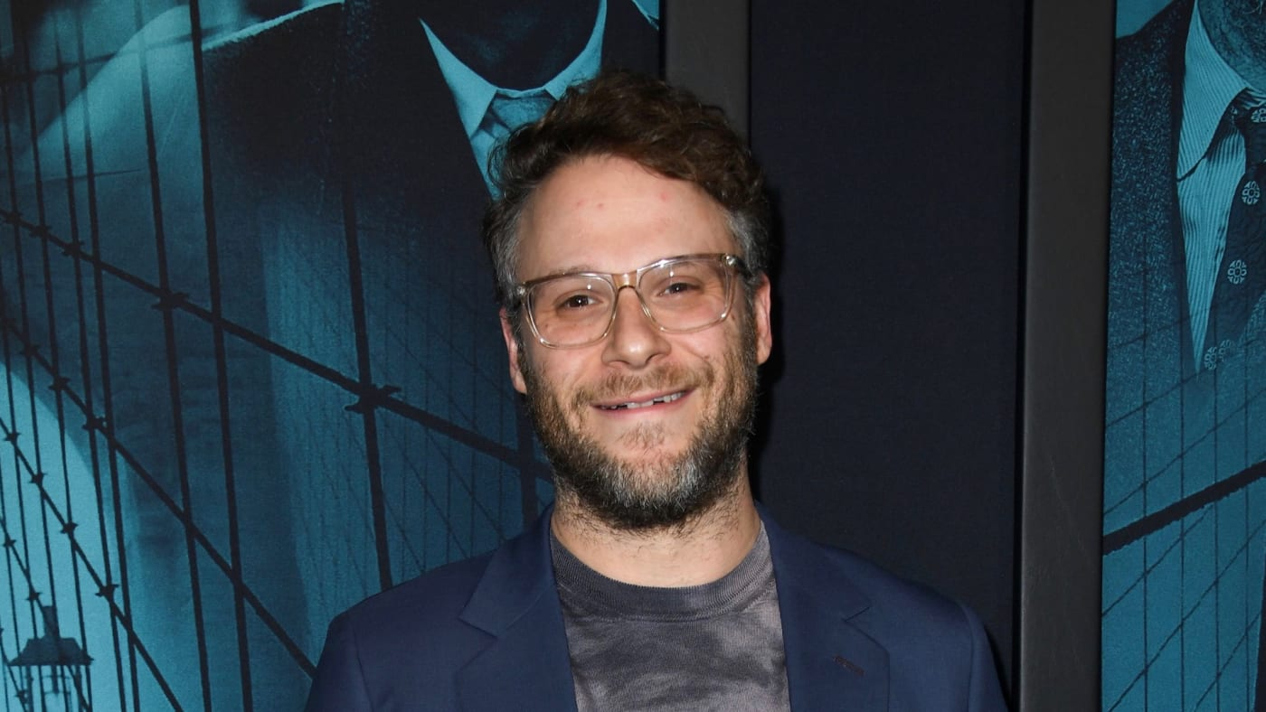 Seth Rogen