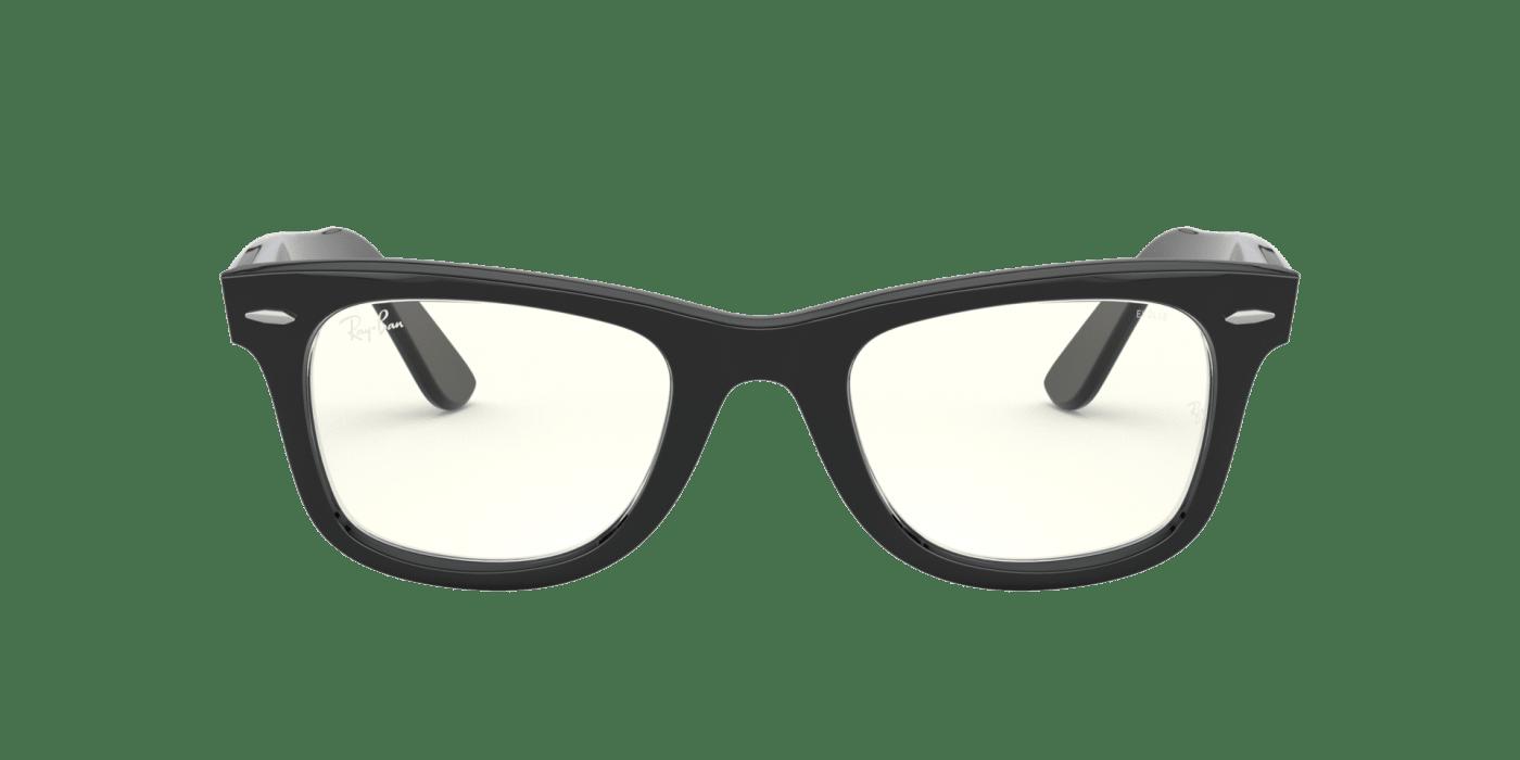 Ray Ban Wayfarer Photochromic Lenses