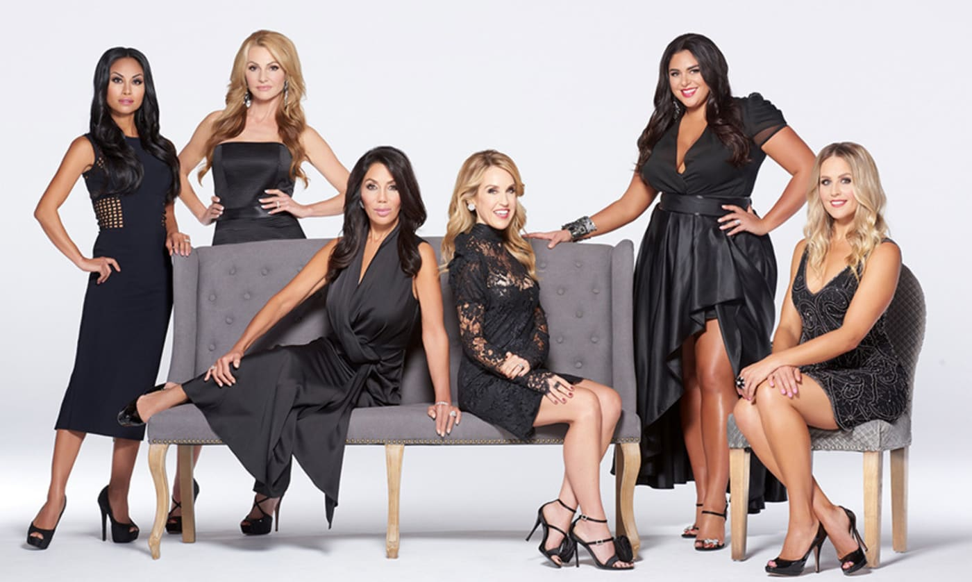 Is Canada Really Ready For 'The Real Housewives Of Toronto'