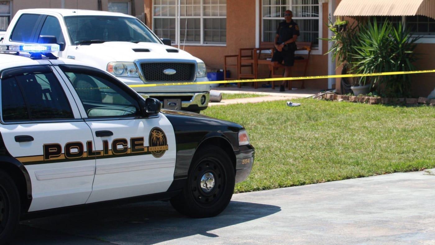 Miramar, Fla., police investigate