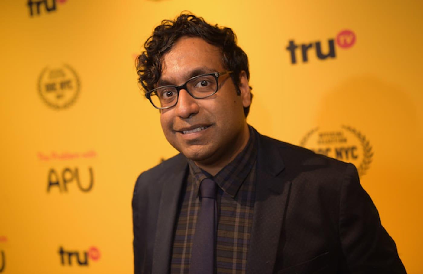 Apu Stereotypes Addressed by Simpsons