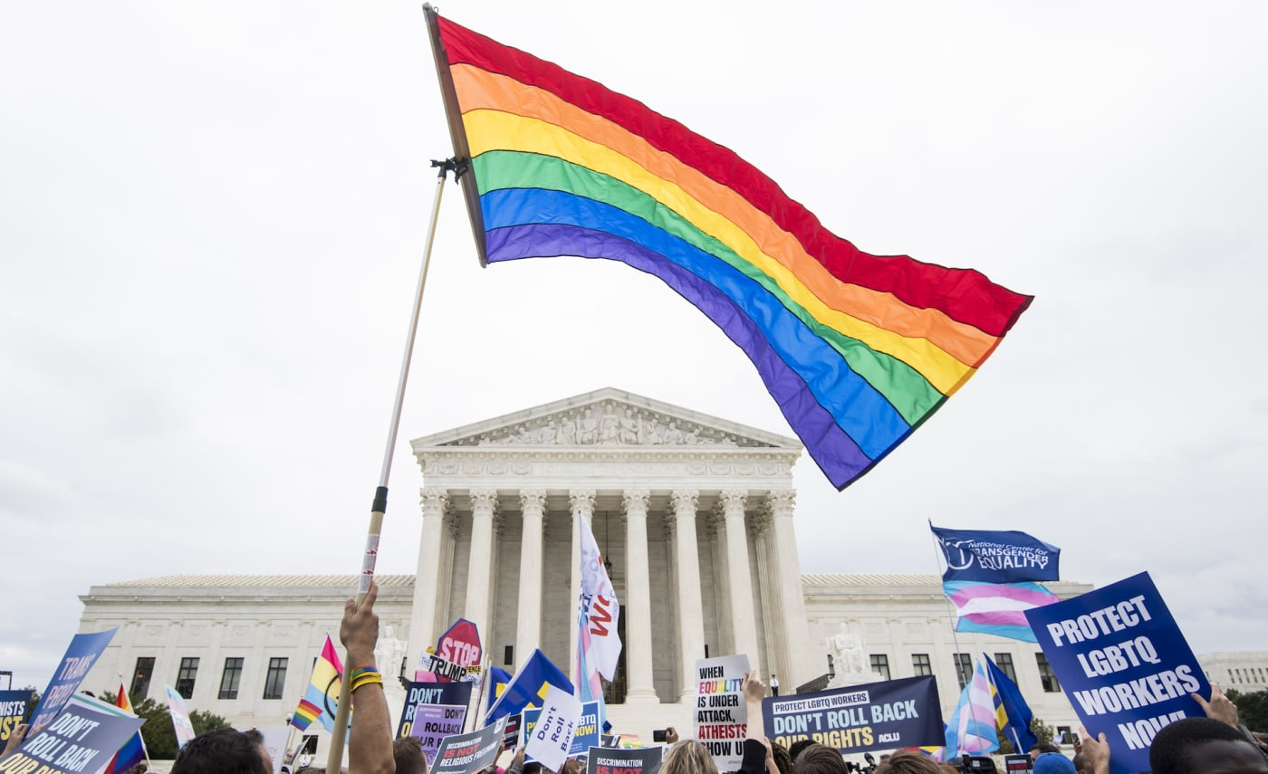 LGBTQ Supreme Court