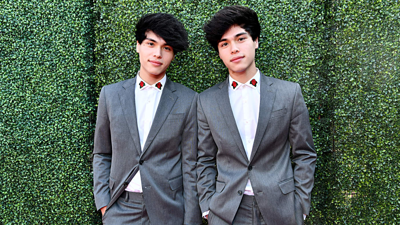youtubers the stokes twins