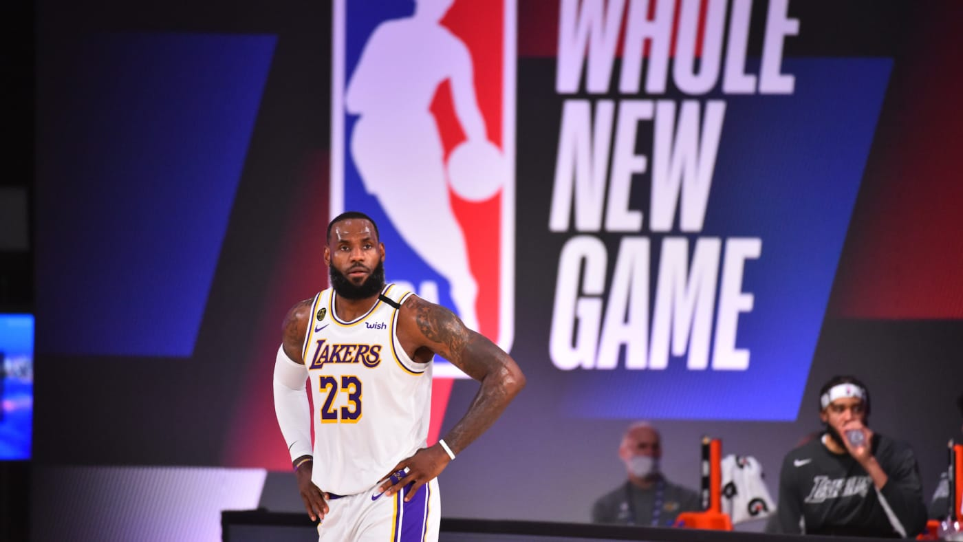 lebron demands justice for breonna taylor