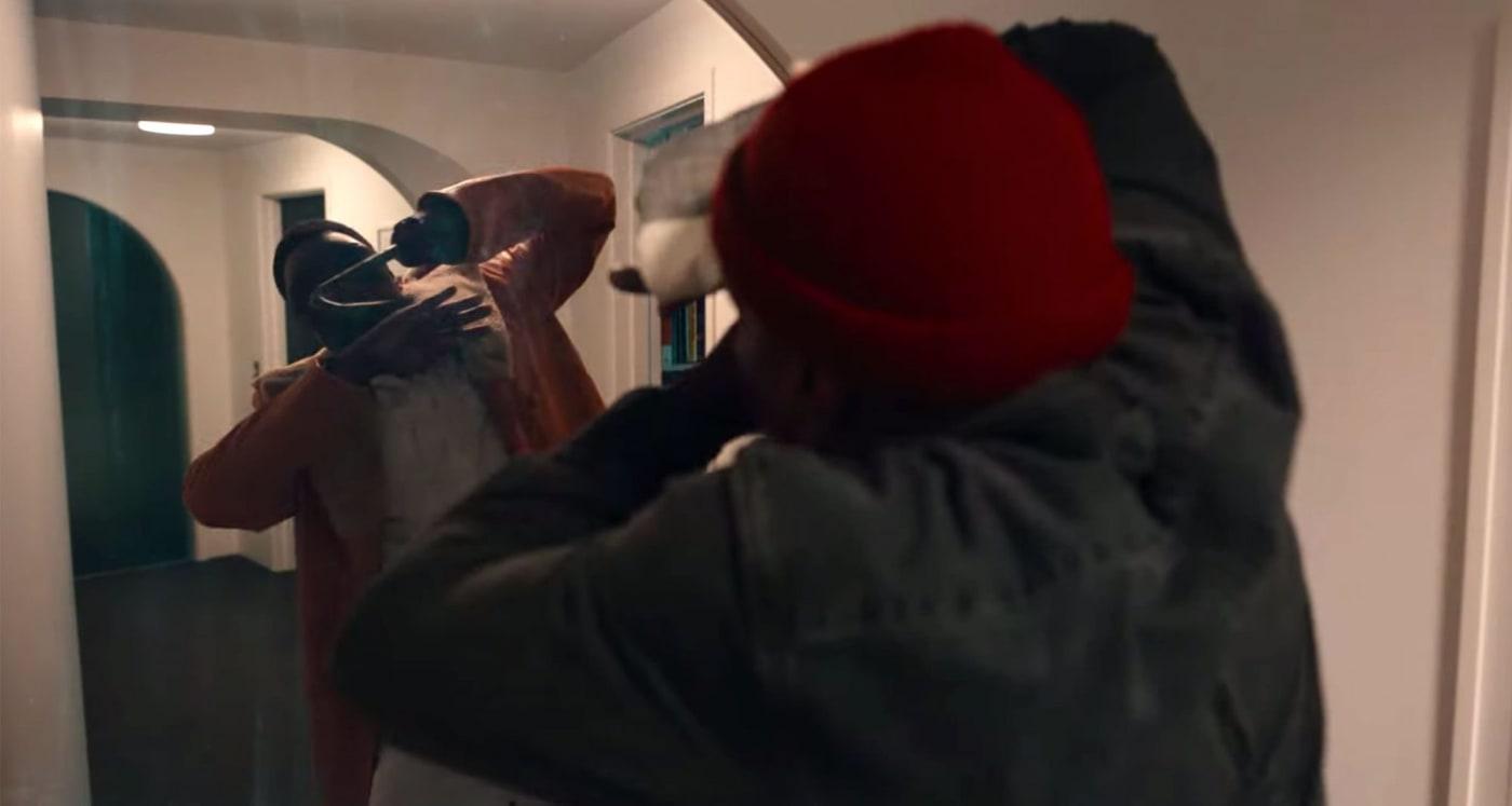 Nia DaCosta and Jordan Peele's Candyman Movie