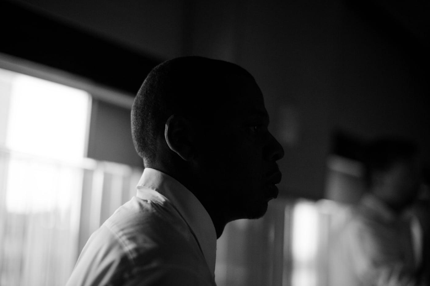 Jay Z press photo