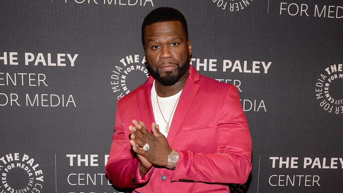 """Curtis """"50 Cent"""" Jackson attends the Power Series Finale Episode Screening"""