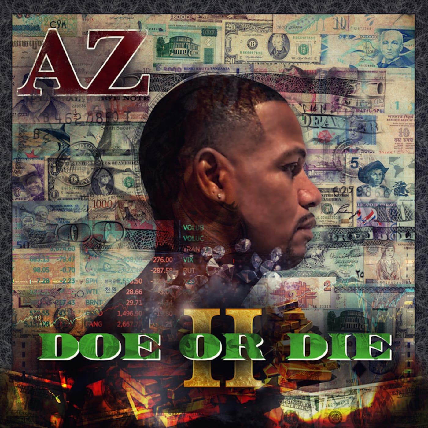 AZ — 'Do or Die II'