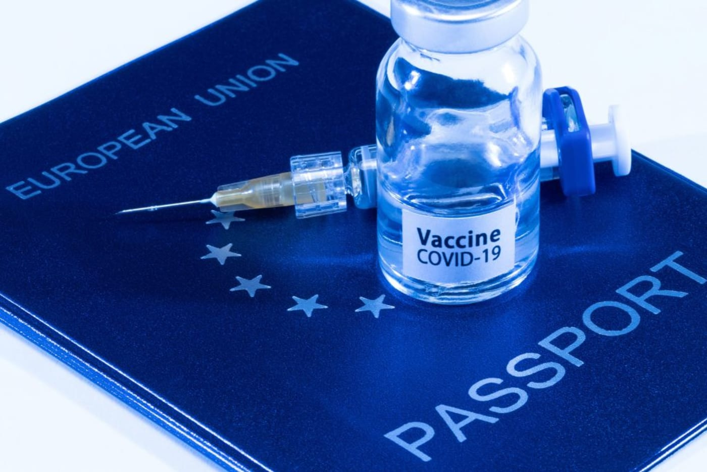 Everything You Need to Know About Vaccine Passports