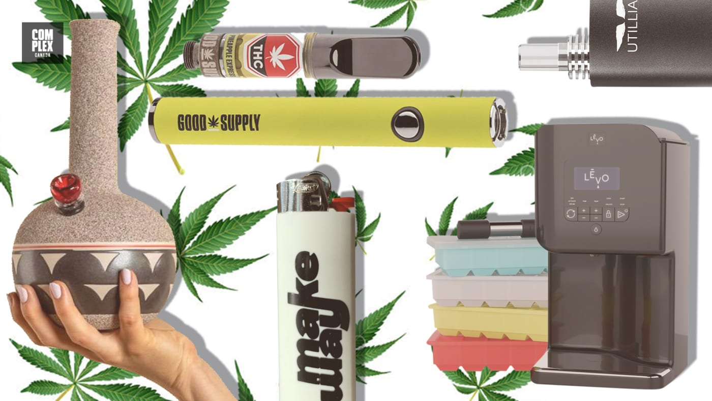 cannabis gifts for canadians