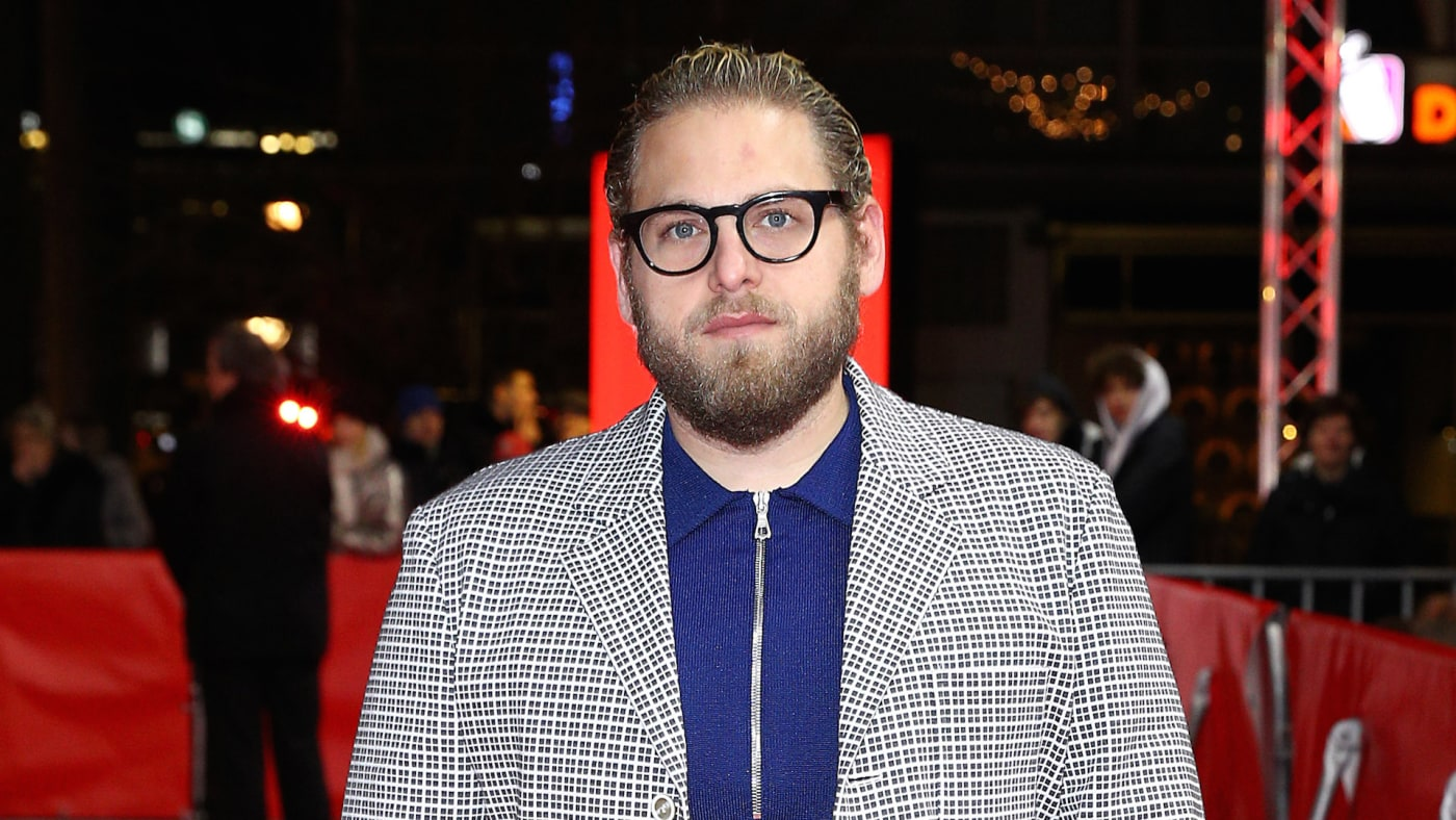 """Jonah Hill arrives for the """"Mid 90's"""" premiere"""