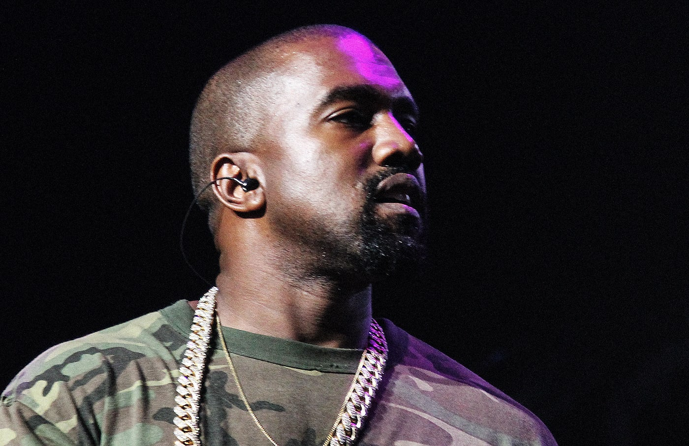 Kanye West IMAX 'Jesus Is King'