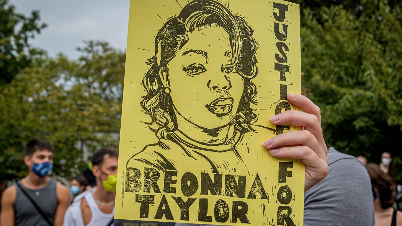 Beonna Taylor