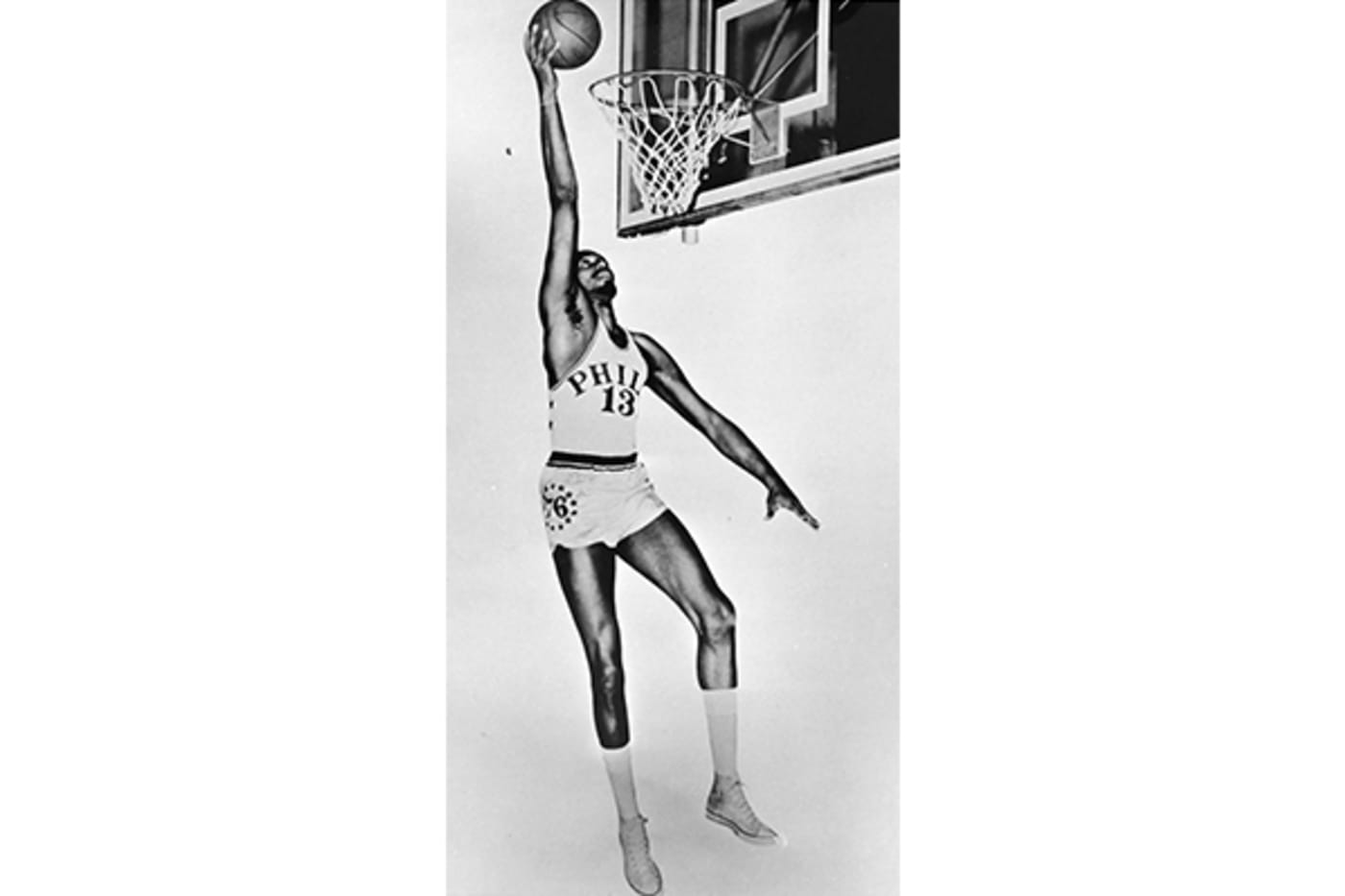 50 things converse all star wilt chamberlin