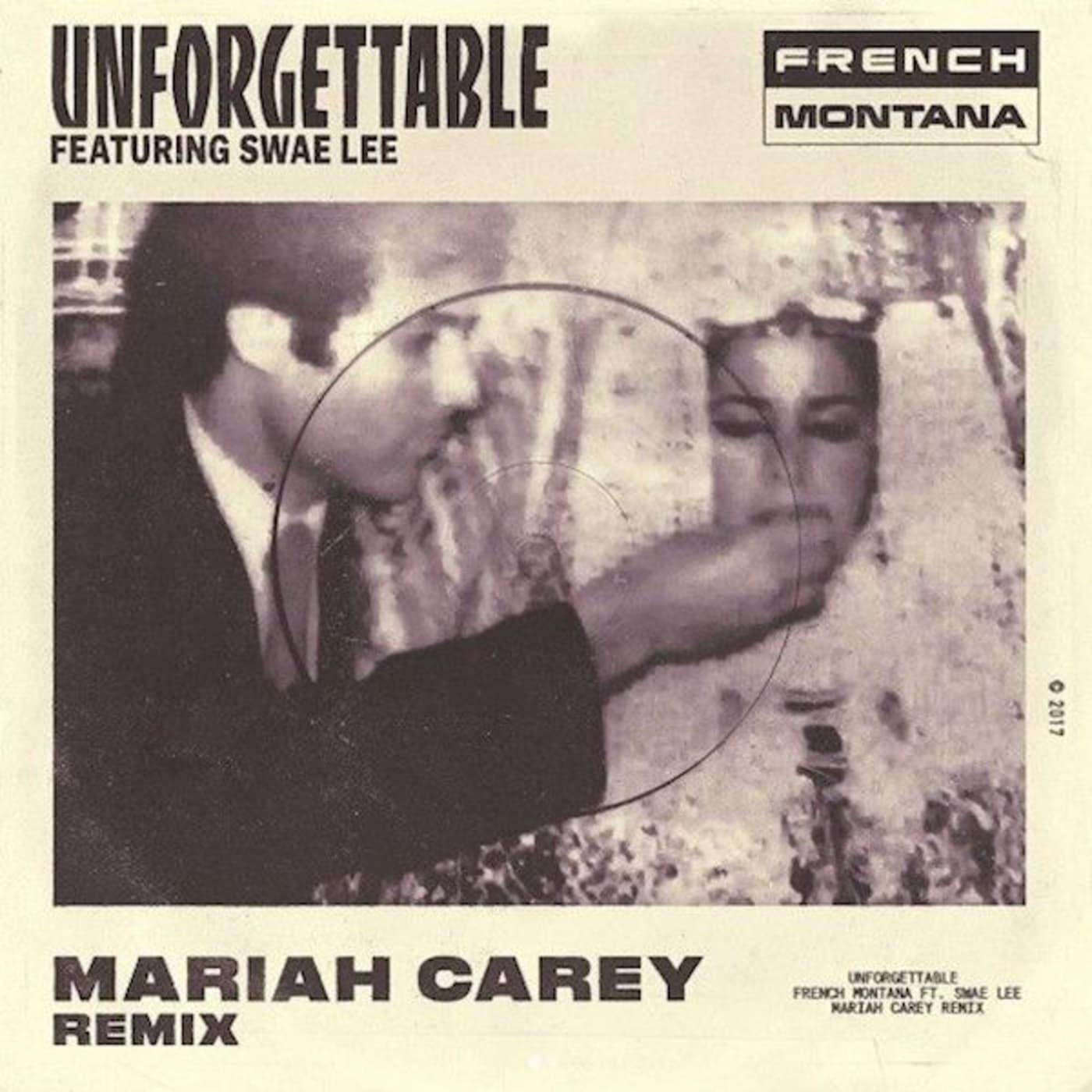 Unforgettable Mariah Carey Remix