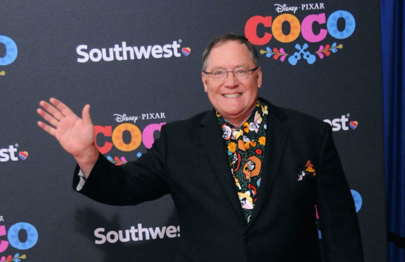 John Lasseter Leaves Pixar