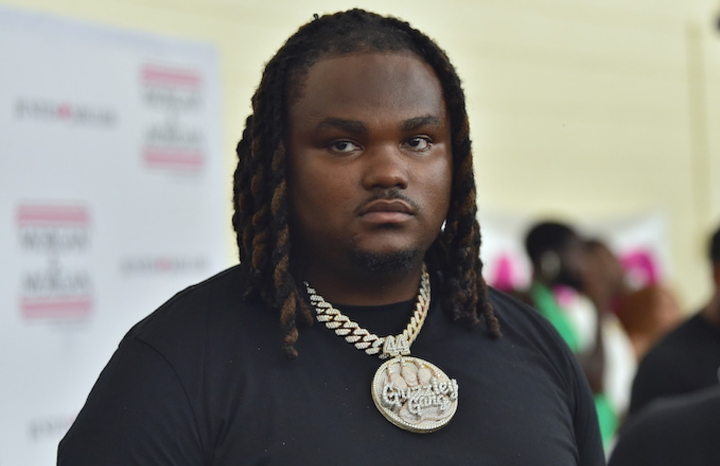 tee grizzley car shot up