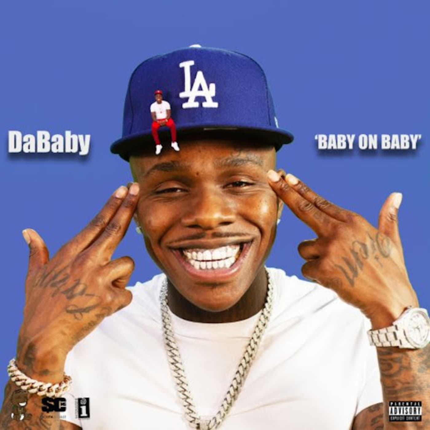 DaBaby 'Baby on Baby'