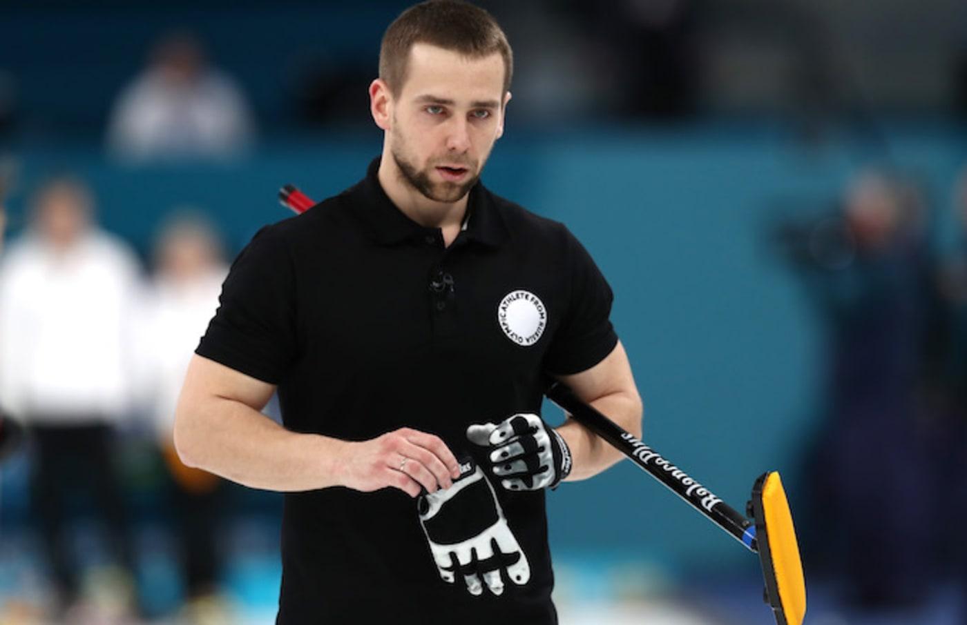 Aleksandr Krushelnitckii