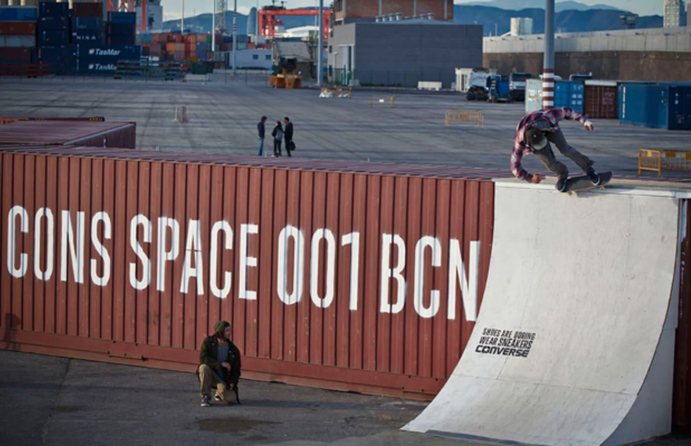 cons space 001 bcn
