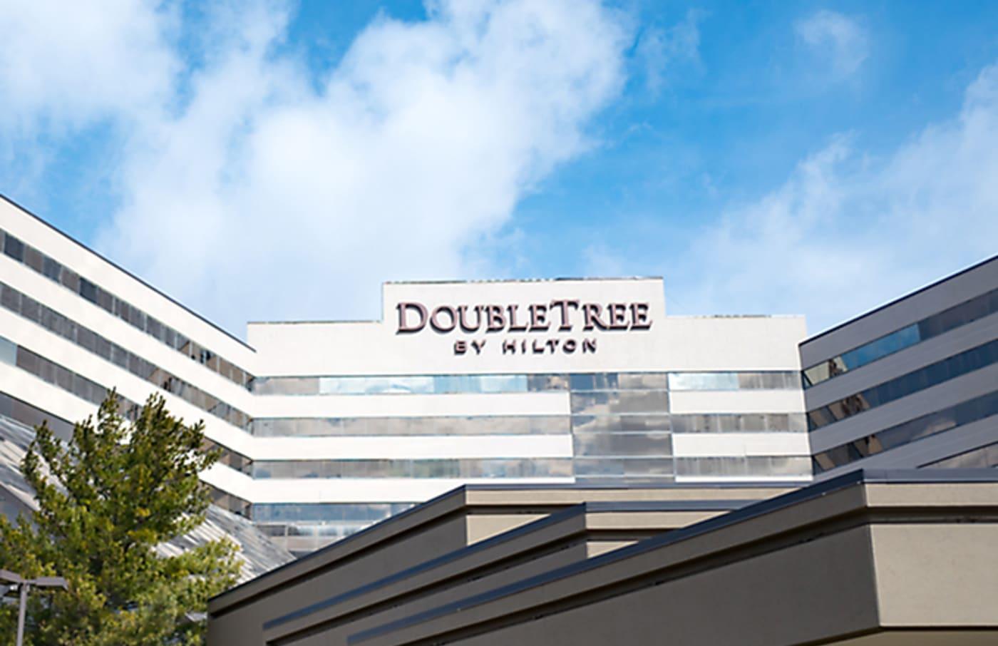 DoubleTree