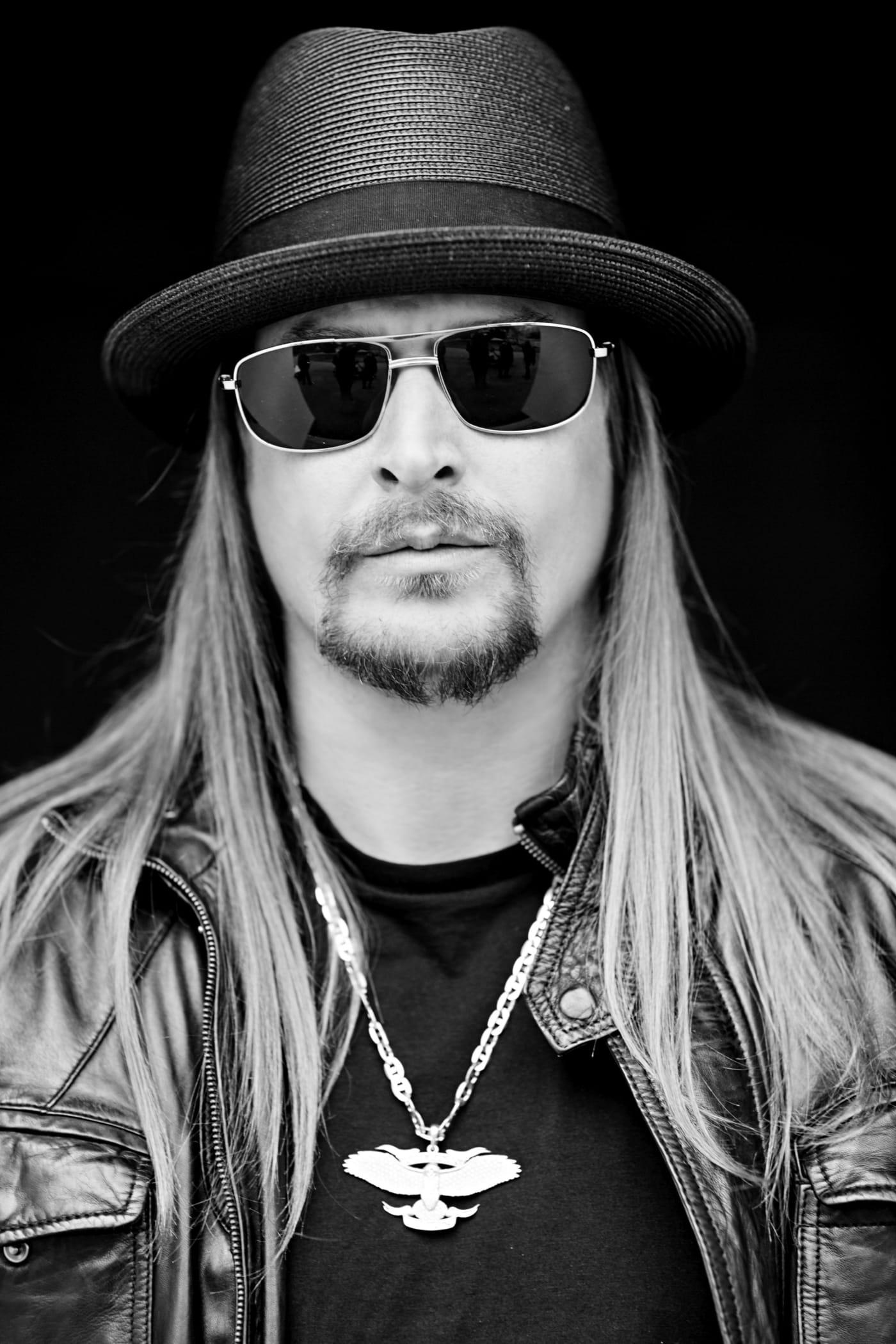 Kid Rock Press Photo