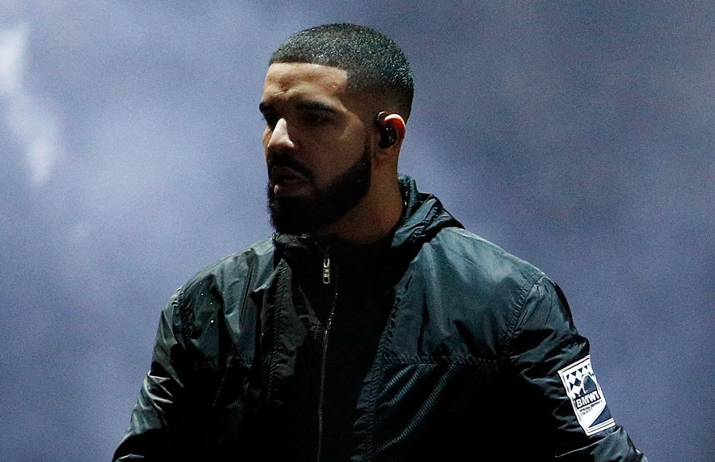 """Drake """"War"""""""