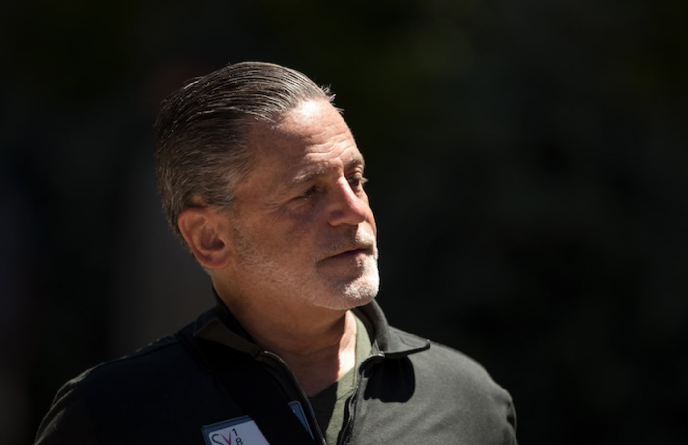 Dan Gilbert attends the annual Allen & Company Sun Valley Conference.