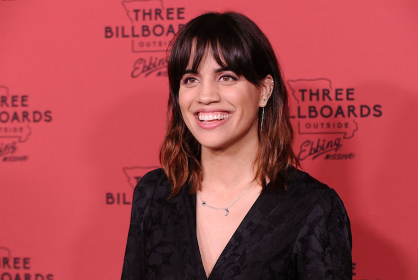 This is a picture of Natalie Morales.