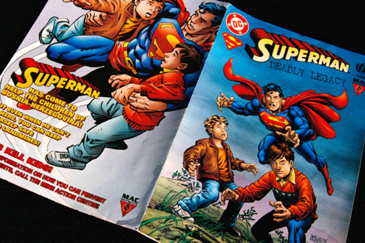 best dc comics lead