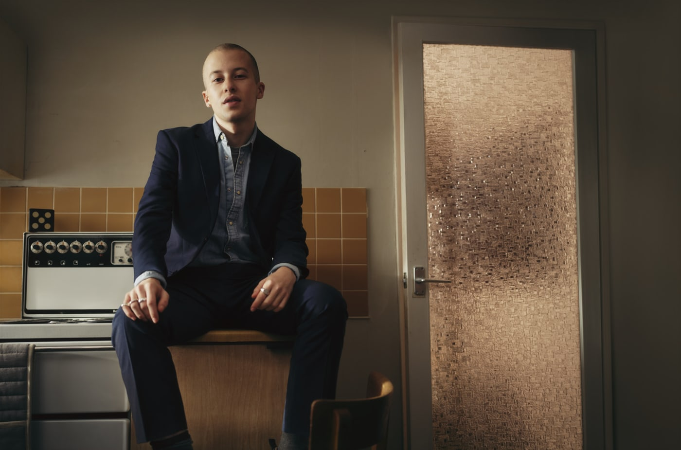 H&M Suiting Kitchen