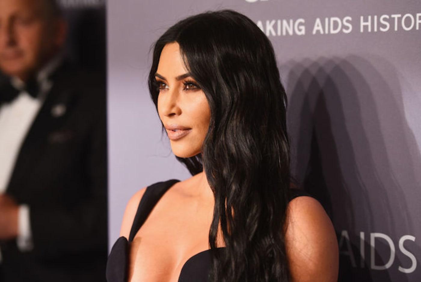 kim kardashian prison reform