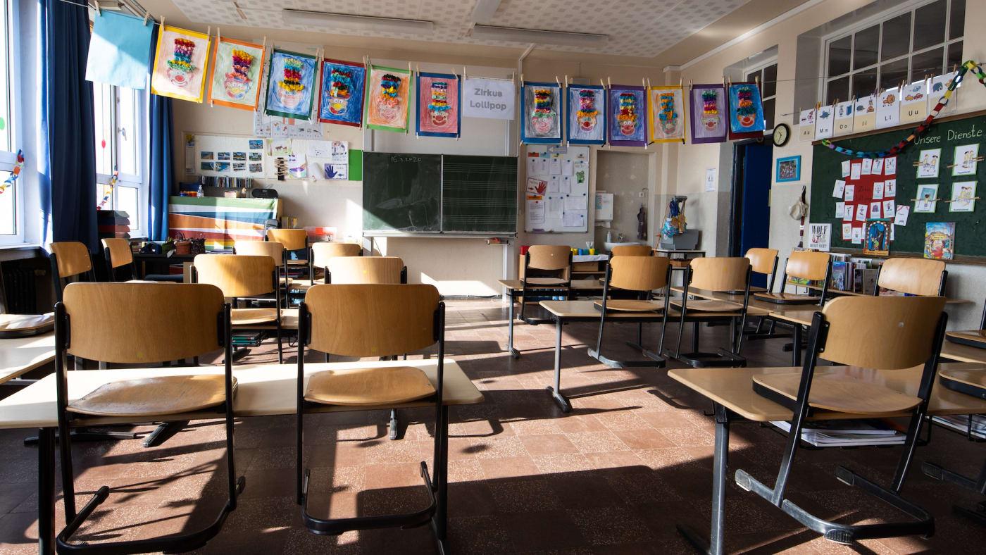 miami school covid