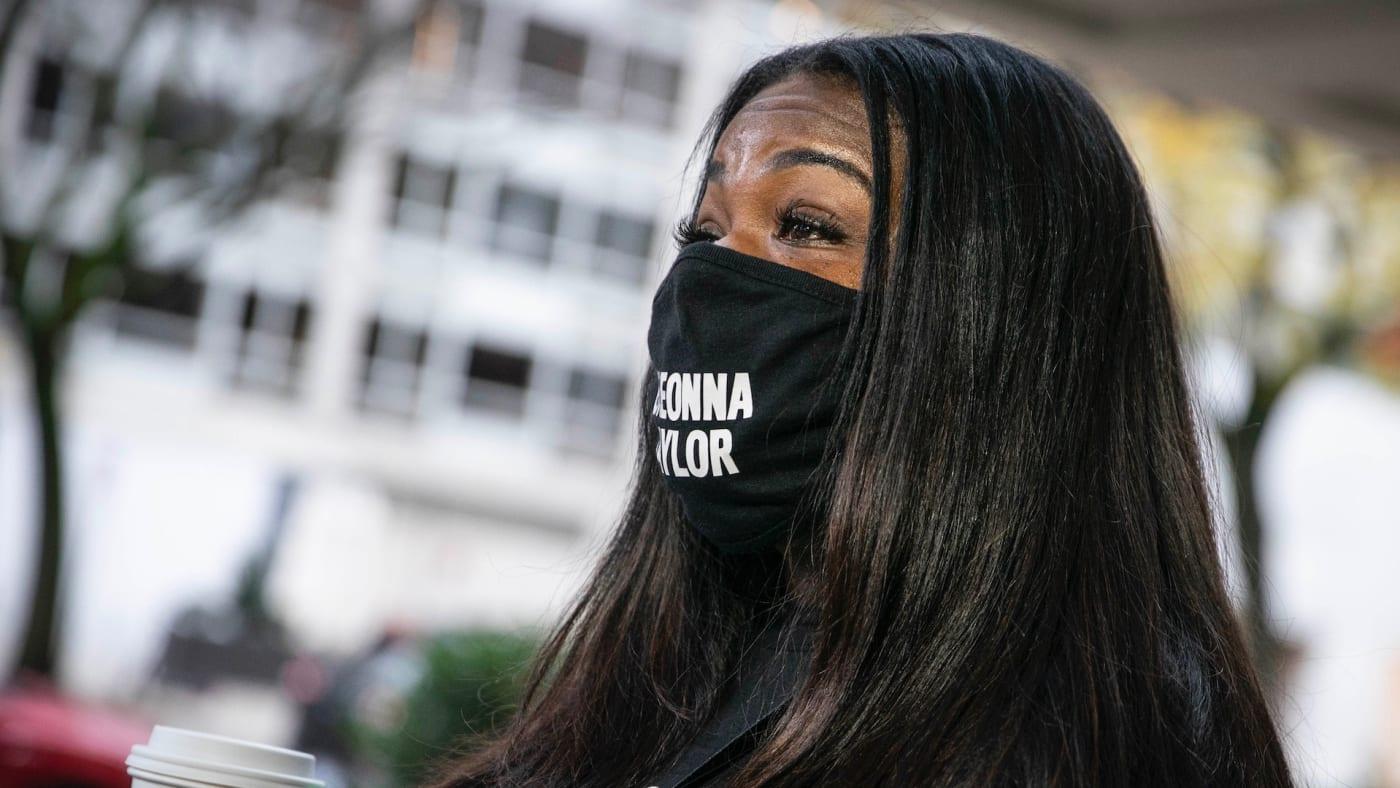 Cori mask