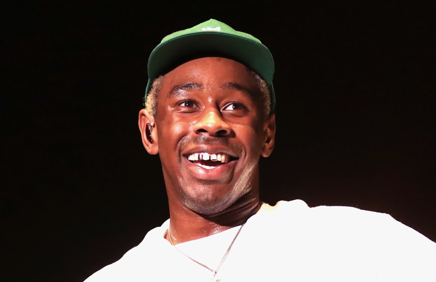 tyler the creator filmmagic getty