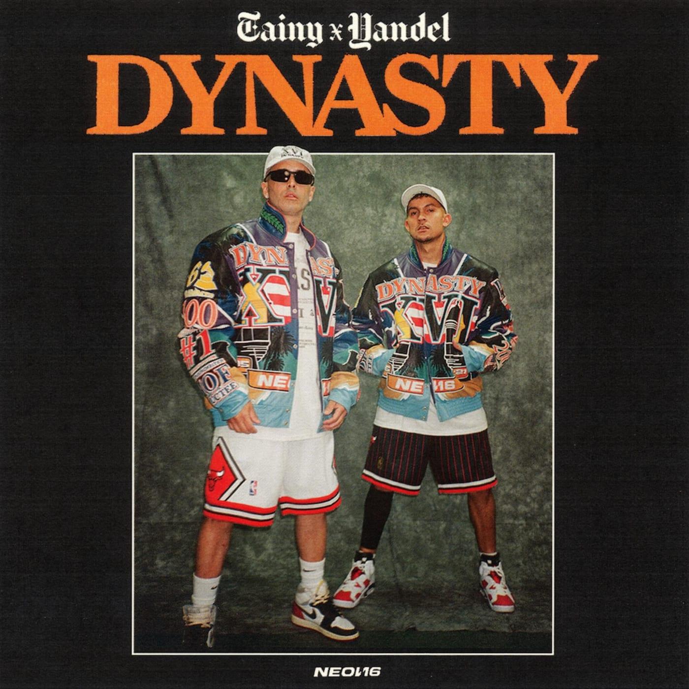 tainy-dynasty