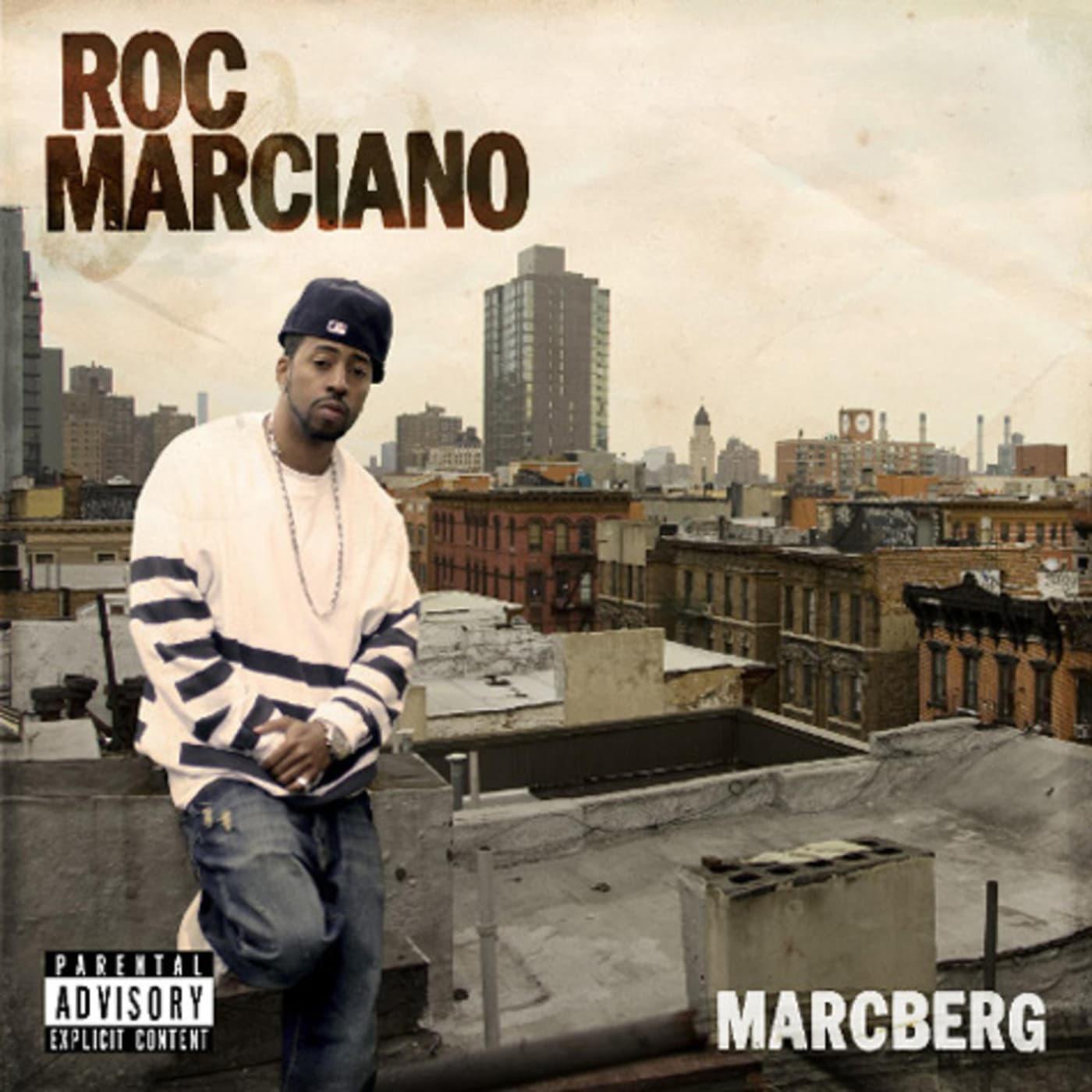 Roc Marciano 'Marcberg'