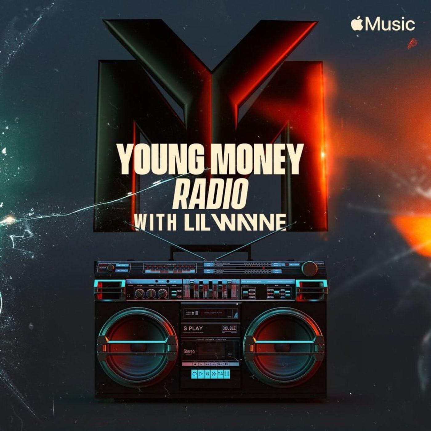 Young Money Radio